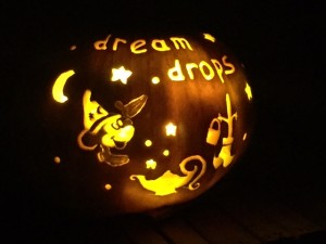 dreamdrops pumpkin